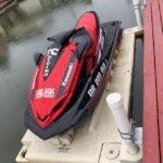 Wheely Dock