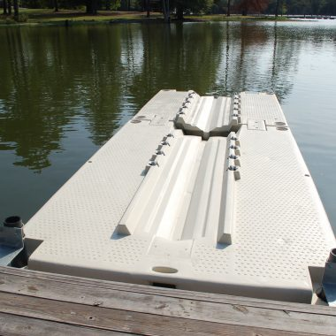 boat slider docks