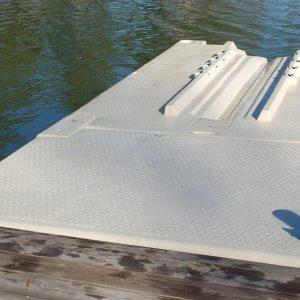 pwc dock parts