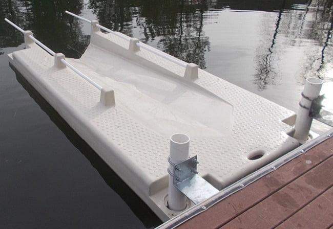 boat slider docks